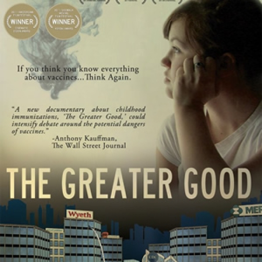 The Greater Good movie poster