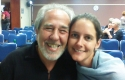 Dr. Bruce Lipton and Kimberly Schipke