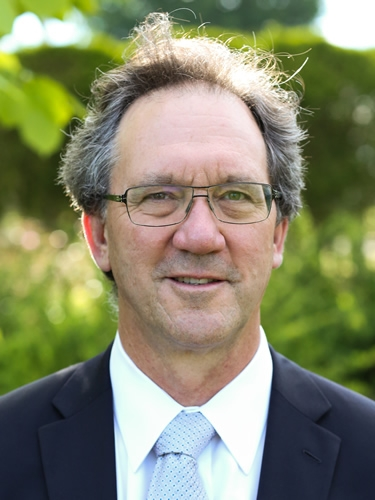Thomas Cowan, MD