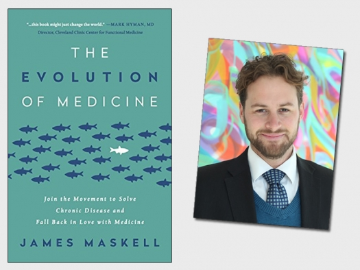 the evolution of medicine join the movement to solve chronic disease and fall back in love with medicine english edition