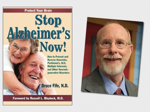 Stop Alzheimers Now Foundation For Alternative And Integrative