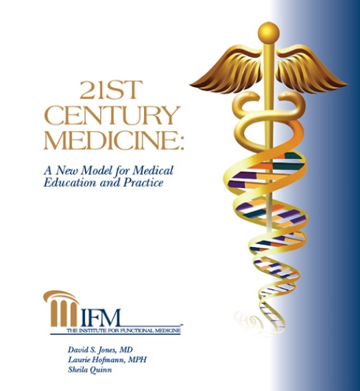 Summary of the Institute for Functional Medicine White Paper