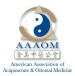 American Association of Acupuncture and Oriental Medicine logo