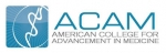 American College for the Advancement of Medicine logo
