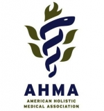 American Holistic Medical Association logo