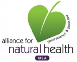 Alliance for Natural Health USA logo