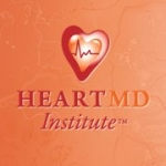 Heart MD Institute logo