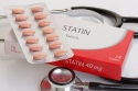 Generic pack of statin medication